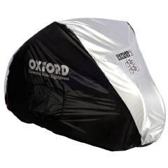Aquatex Double Bicycle Cover